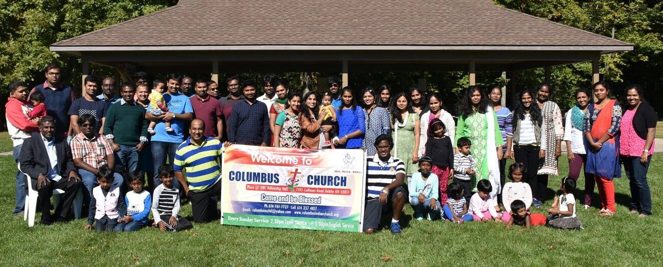 Tamil Church Picnic 2016